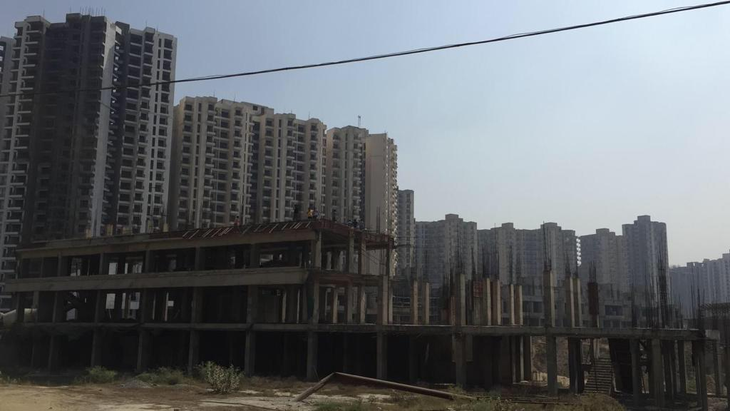 Intellicity Noida Extension