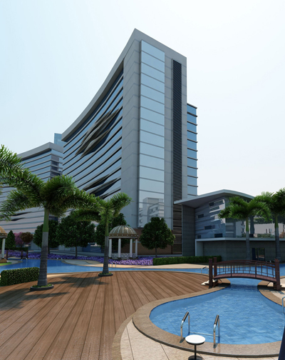 Intellicity Greater Noida West
