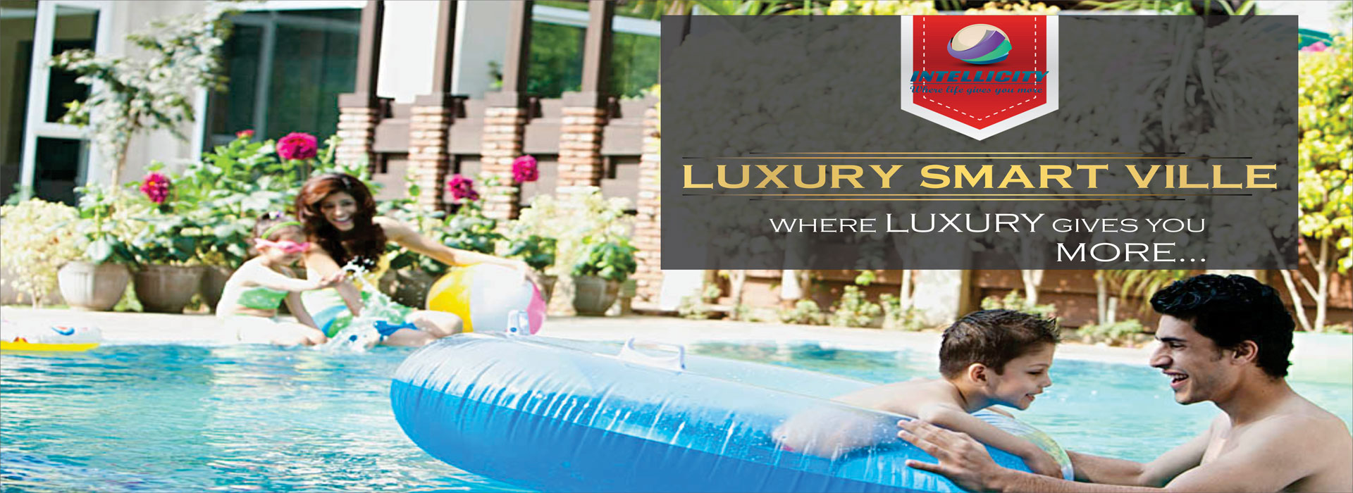 Smart Villas in Noida Extension